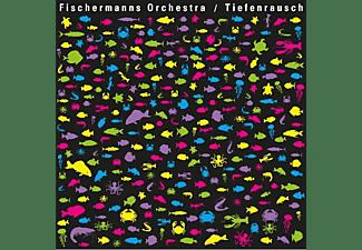 Fischermanns Orchestra - Tiefenrausch  - (CD)