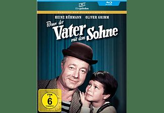 Heinz Rühmann Edition - Wenn der Vater mit dem Sohne Blu-ray