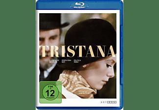 Tristana Blu-ray
