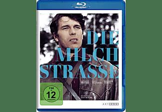 Die Milchstraße Blu-ray