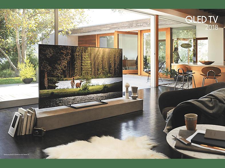 g Q9F 2018 - 4K QLED Smart TV