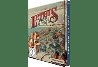 Lethis - Path of Progress - [PC]