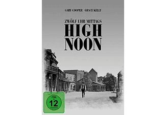 12 Uhr mittags Blu-ray