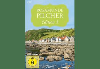 Rosamunde Pilcher Edition 3 DVD