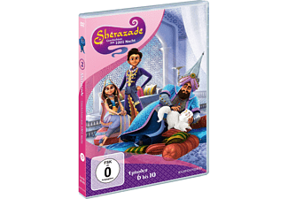 Sherazade - Vol. 2 DVD