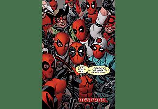 Deadpool Poster Okay Folks..