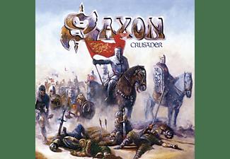 Saxon - Crusader (Deluxe Edition)  - (CD)