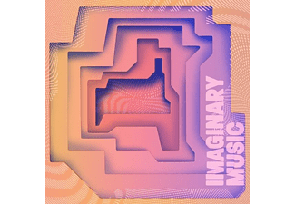 Chad Valley - Imaginary Music  - (CD)