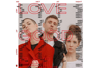 Love Good Fail - We Met At Night  - (CD)