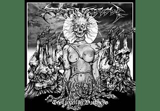 Stormcrow - Enslaved In Darkness  - (CD)