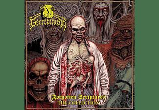 Decrepitaph - Forgotten Scriptures  - (CD)