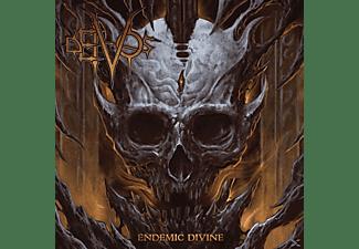 Deivos - Endemic Divine  - (CD)