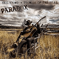 Neil Young + Promise Of The Real - Paradox [CD]