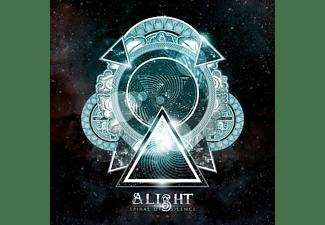 Alight - Spiral Of Silence (Digipak)  - (CD)