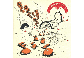 King Gizzard & The Lizard Wizard - Gumboot Soup  - (CD)