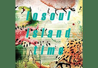 Losoul - Island Time (2LP)  - (Vinyl)