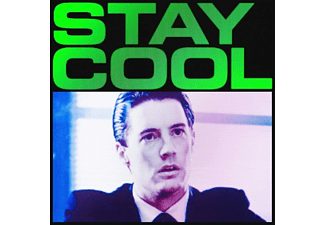 Tiga And Clarian - Stay Cool  - (Vinyl)