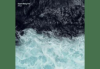 Espen Berg Trio - Bolge  - (CD)
