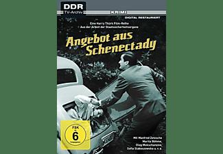 Angebot aus Schenectady DVD