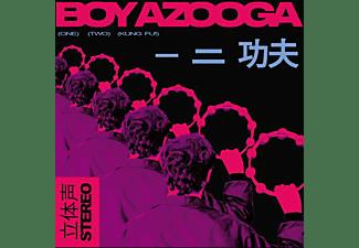 Boy Azooga - 1,2,Kung Fu  - (CD)