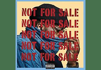 Smoke Dza - Not For Sale  - (CD)