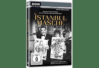 Istanbul-Masche DVD