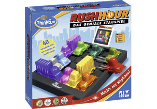 THINKFUN Rush Hour® ThinkFun