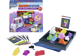THINKFUN Rush Hour® Junior ThinkFun