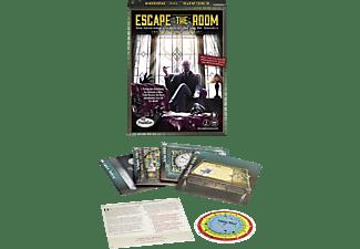 THINKFUN Escape the Room - Das Geheimnis des Refugiums von Dr. Gravely ThinkFun