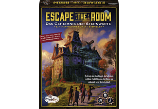 THINKFUN Escape the Room - Das Geheimnis der Sternwarte ThinkFun