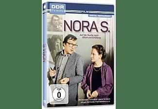 Nora S. DVD