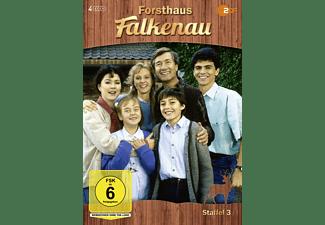 Forsthaus Falkenau - Staffel 3 DVD