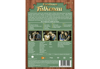 Forsthaus Falkenau – Staffel 4 DVD