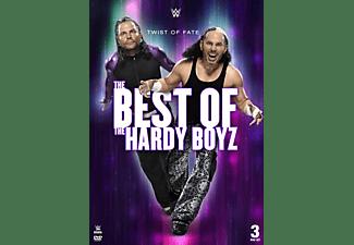 The Best of the Hardy Boyz DVD
