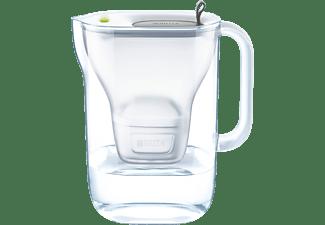 BRITA 073138 Style Wasserfilter, Hellgrau