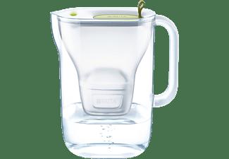 BRITA 073152 Style Wasserfilter, Hellgrün