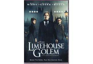 Limehouse Golem DVD