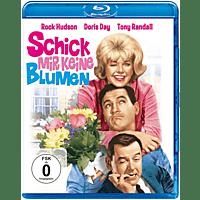 Schick mir keine Blumen [Blu-ray]