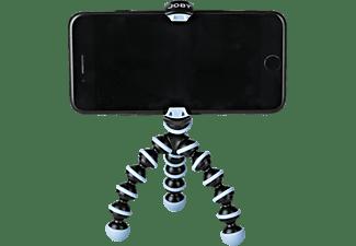 JOBY Mobile Mini Dreibein GorillaPod, Schwarz/Blau