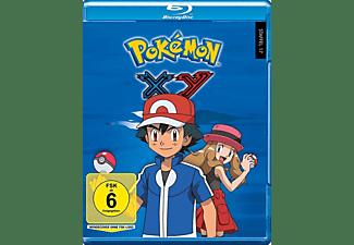 Pokémon Staffel 17: XY Blu-ray