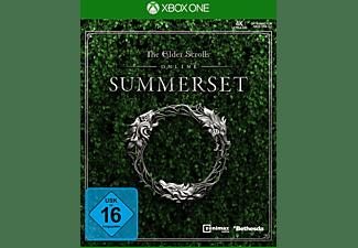 The Elder Scrolls Online: Summerset - [Xbox One]