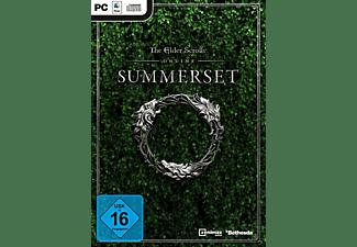 The Elder Scrolls Online: Summerset - [PC]