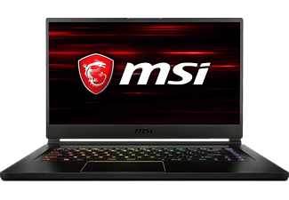 MSI PC portable gamer GS65 Stealth Intel Core i7-9750H (GS65 9SF-429BE)