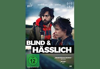 Blind & Hässlich DVD