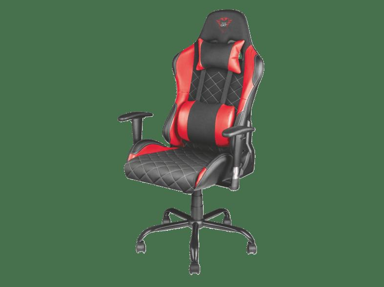 Trust Gxt 707r Gaming Chair Rood Kopen Mediamarkt