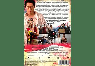 Mayhem DVD