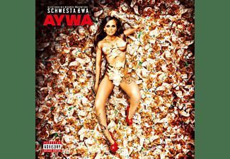 Schwesta Ewa - AYWA  - (CD)