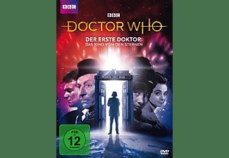 Doctor Who - Der erste Doktor: Das Kind von den Sternen DVD