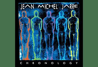 Jean-Michel Jarre - Chronology  - (Vinyl)