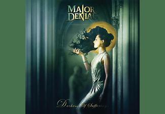Major Denial - III Works  - (CD)